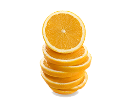 Delivers an adult daily dose of Vitamin C